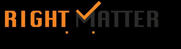 RightMatter